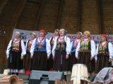 Gmina Górno wobiektywie - Zespól Śpiewaczy ˝ Górnianecki˝ z Górna